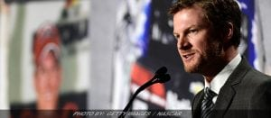 Reflections On The Retirement Of Dale Jr.