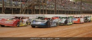 Lucas Oil Late Model Dirt Series Heads West