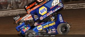 World Of Outlaws Sprints Return To 81 Speedway For Kansas Outlaw Klassic