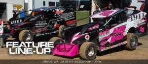 Feature Line-Up: Hile Motorsports – Kick The Dust Up