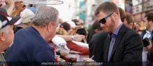 Earnhardt's Formidable Legacy Will Continue Off The Track