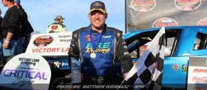 Pennink Heads To Sizzler At Stafford Hoping To Keep Hot Streak Going