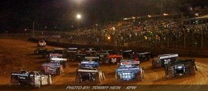 Battle Of The Bay Kicks Off First RUSH LM Mini Series Of '17