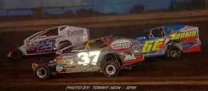 """Steel Valley Thunder"" Weekly Opener Saturday At Sharon"