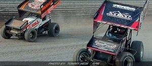 Brent Marks Heads To PA (Lincoln) For First Time As An Outlaw
