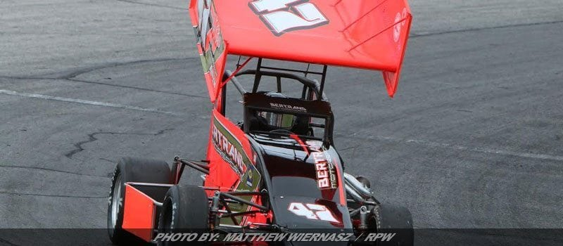 Nema Has New Opening Date May 6th At Star Race Pro Weekly