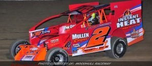 Mountain Dew & Pepsi Present Woodhull Opener Saturday