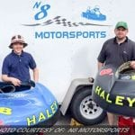 "Todd & Nate Haley Set To Enjoy Some Father / Son ""Racing"" Time"