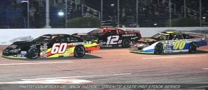 Granite State Pro Stock Series Ready For 11-Race Schedule