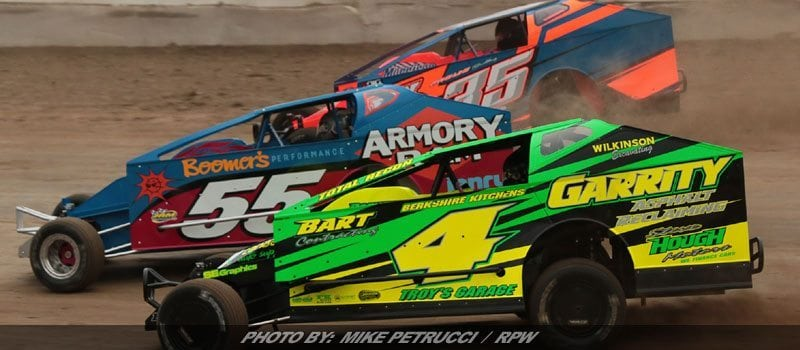 MR. DIRTcar Hometrack Championship Returns For 2017