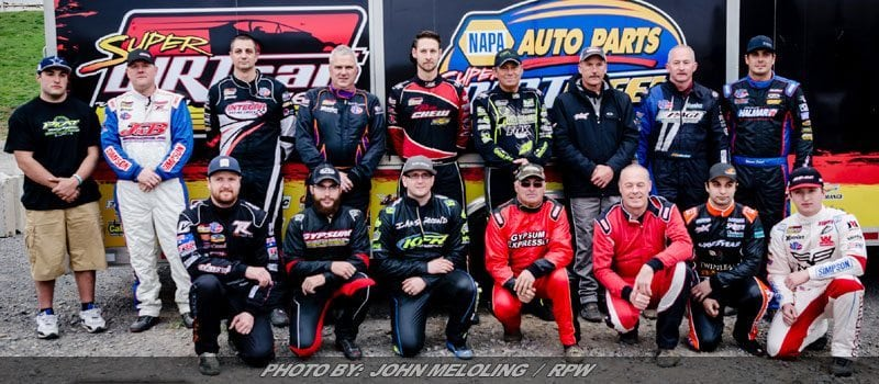 2017 Super DIRTcar Series Partners Announced