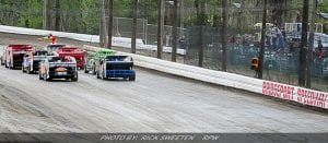 Super DIRTcar Series Returns to Bridgeport May 16th