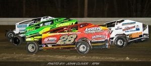 Delaware To Host Short Track Super Series 'Diamond State 50' May 25th