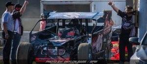 'Lightning' Strikes Thunder Mountain Speedway May 28th
