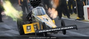 Tony Schumacher Leads No. 1 Qualifiers At NHRA Southern Nationals
