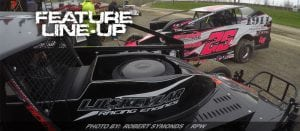 Feature Line-Up: Hile Motorsports – Rain, Rain Go Away