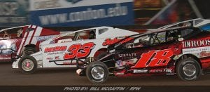 King Of Dirt Sportsman & Pro Stocks To Run At Utica-Rome This Sunday