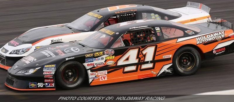 Taylor Holdaway Riding Momentum From Opening Night Win