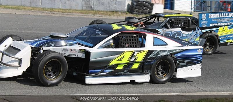 Ontario Modified Racing Series Opens 2017 This Weekend
