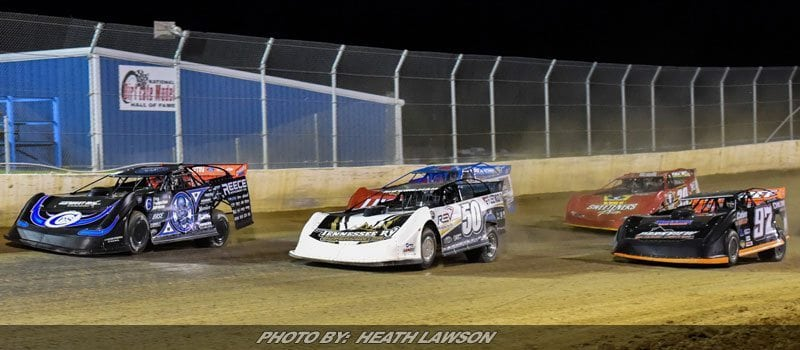 Lucas Oil LM Dirt Series Go 50 At I-80 Set For May 23rd