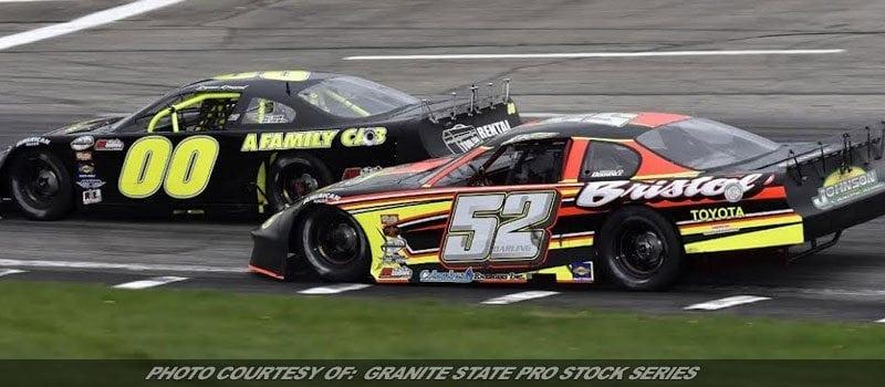 Race Two Of Granite State Pro Stock Season Set For Riverhead