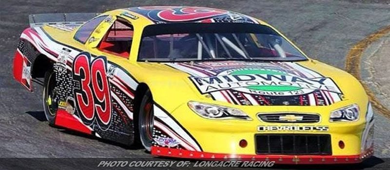Lascuola Looking Forward To Granite State Pro Stock Series This Season