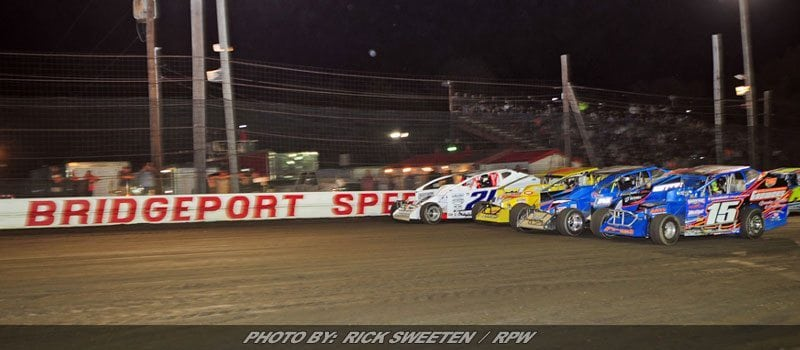 Cards Will Be Dealt For Second Poker Series Race At Bridgeport