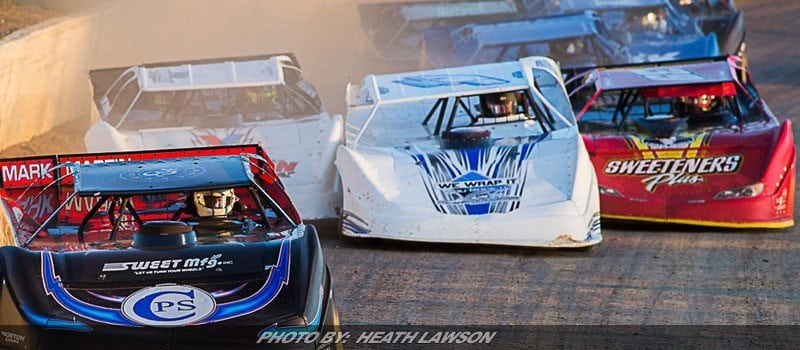Lucas Oil Speedway Celebrates Silver Anniversary Of Show-Me 100