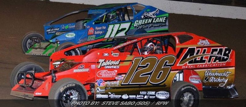 Stars Collide At Grandview; Thunder Series Set To Roll Sunday