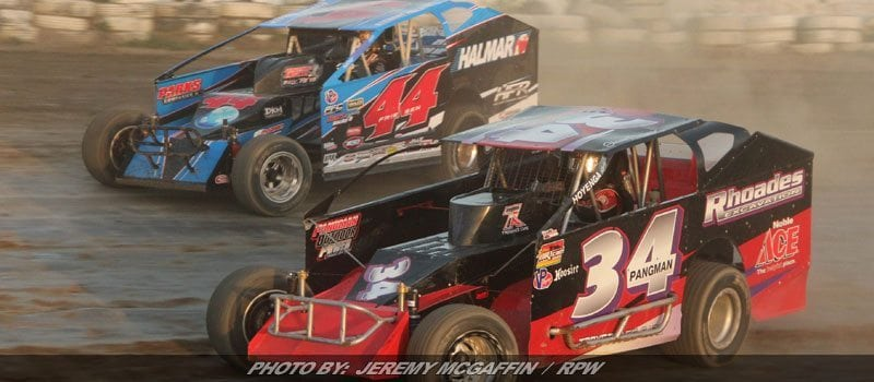 There's No Place Like Home, For Me Or Stewart Friesen