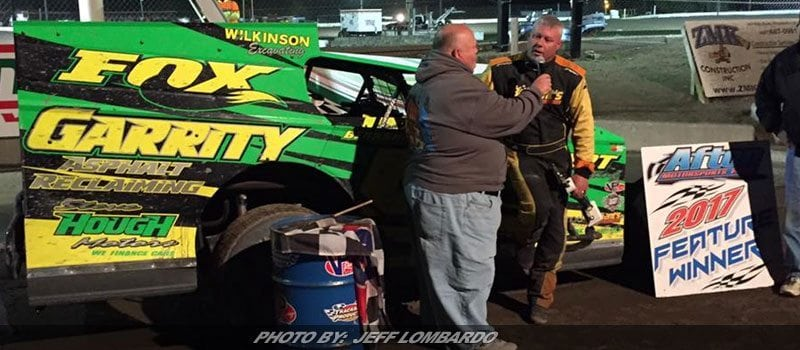 Bachetti Does It Again At Afton Motorsports Park