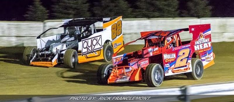 Outlaw Mods Ready To Roll At Freedom Motorsports Park Friday