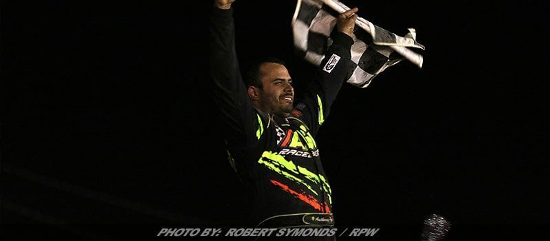 Perrego Becomes Fifth Different Winner At Five Mile Point