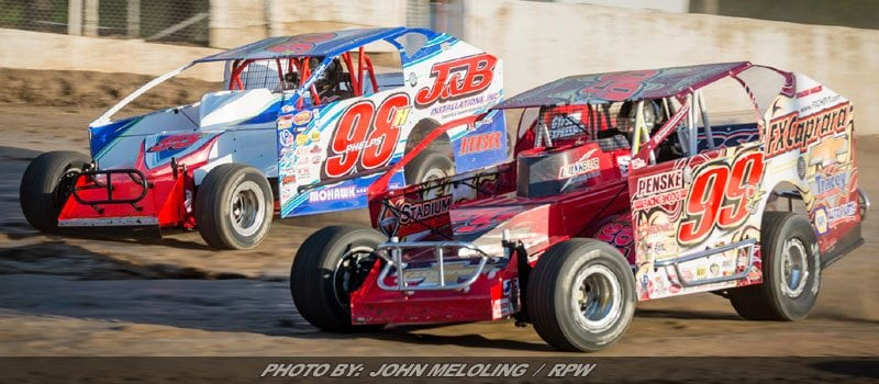 Solid Weekend For HBR: Two Top 5's At Fulton