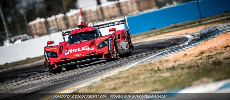 Whelen Engineering Looks To Repeat History In Detroit