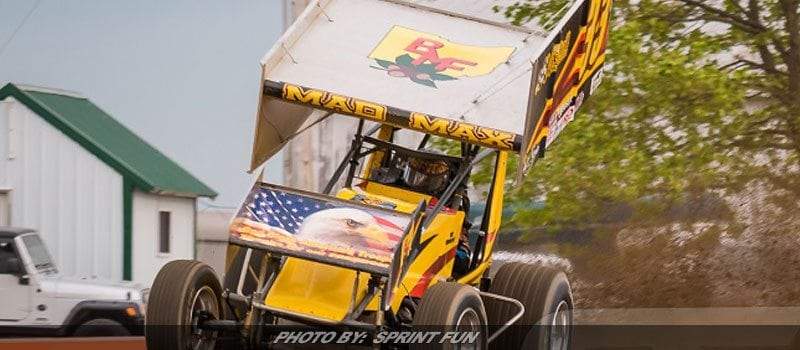 Stambaugh Welcomes Ferkel In Time For Western PA All Star Swing