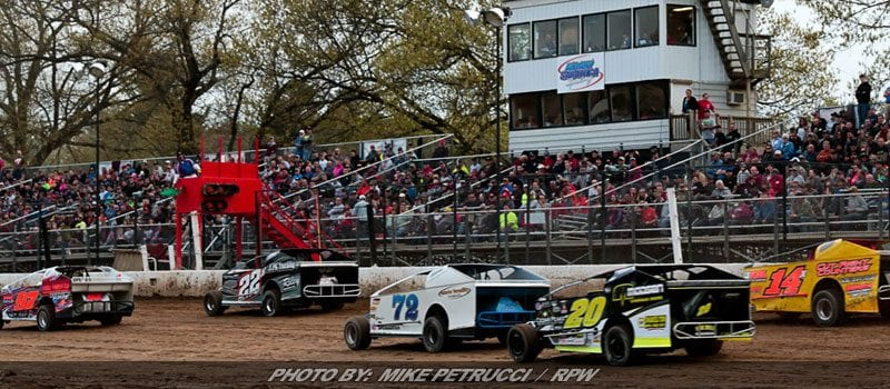 Big Month Of June Coming Up At Albany-Saratoga
