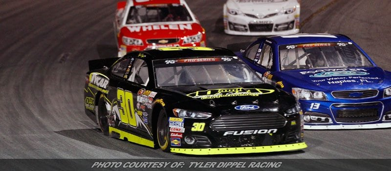 On Heels of Strong Test, Tyler Dippel Ready To Do Work At Memphis