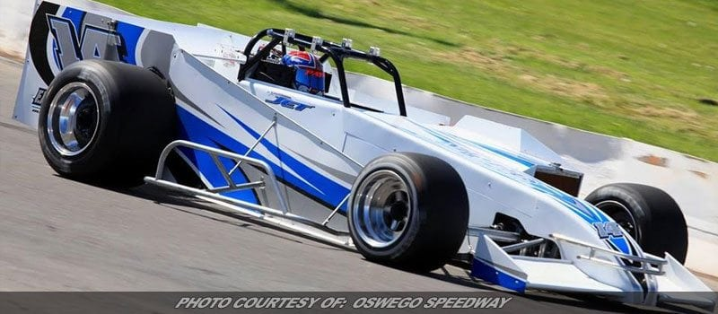 Joey Payne Heading Back To Oswego For More June 10th