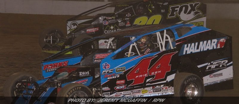 Back In Action: Super DIRTcar Series Gearing Up For June