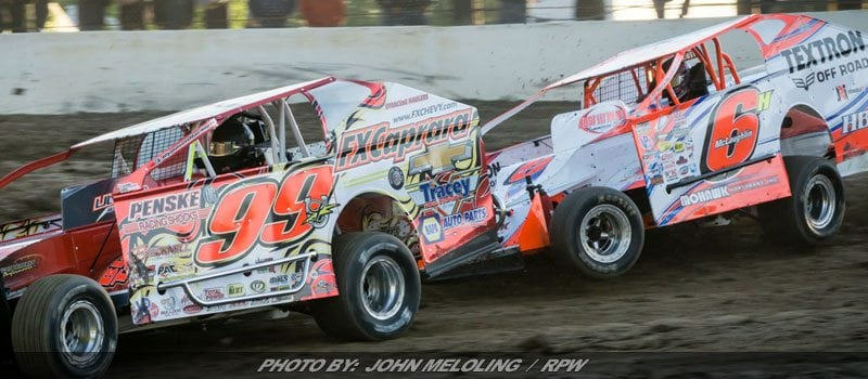 Family Autograph Night This Friday At Brewerton Speedway
