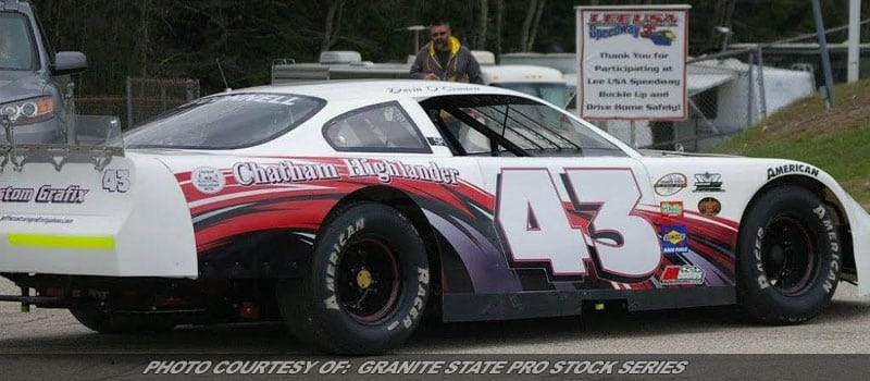 "Granite State Pro Stock Drivers Eager To Take On ""Magic Mile"""