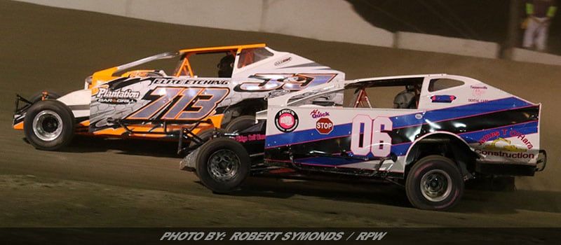 Rush Sportsman Series To Race At Thunder Mountain For First Time