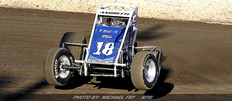 USAC Eastern Storm Set To Open Tuesday Night At Grandview