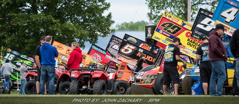 The World Of Outlaws Return To Black Hills For First Time Since '11