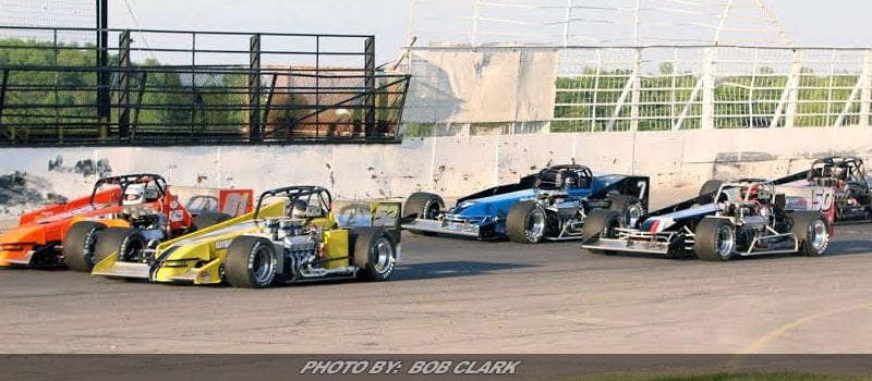 Oswego Speedway Set To Kick Off Summer In Big Way 187 Race