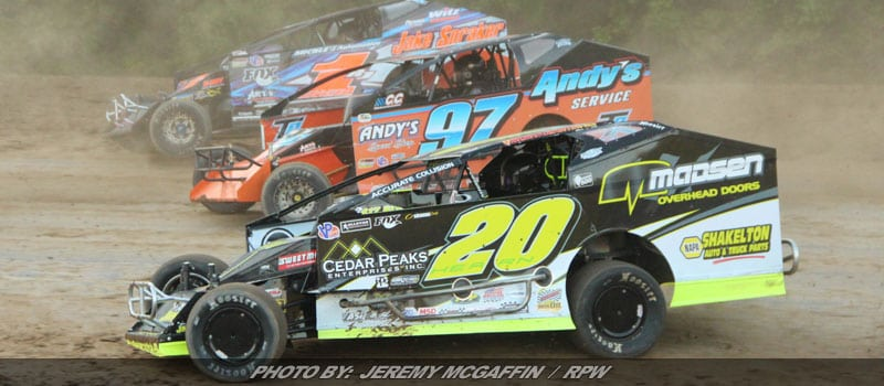 $10,000-To-Win On The Line At Brett Hearn's 'Big Show 9'