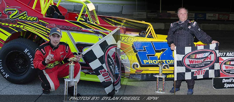 Durgan, Proctor On Top During Topless Night At Devil's Bowl