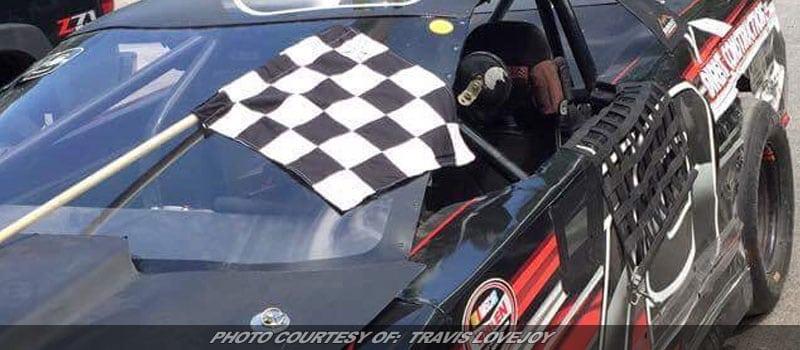 Lovejoy Captures A Surprise Wildcat 50 Win At Beech Ridge