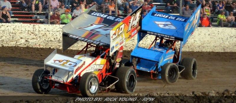 Empire Super Sprints Heading To Merrittville This Saturday